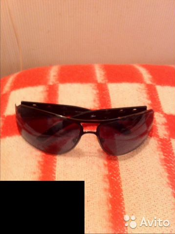 Продам очки солнцезащитные мужские   Festima.Ru - Мониторинг объявлений bb776b4a0b7