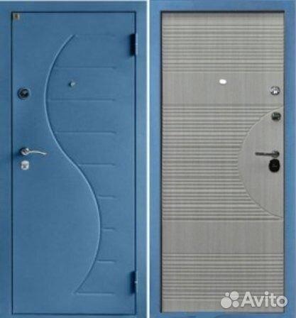 Металлические двери сочи