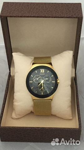 Мужские наручные часы купить в Санкт-Петербурге
