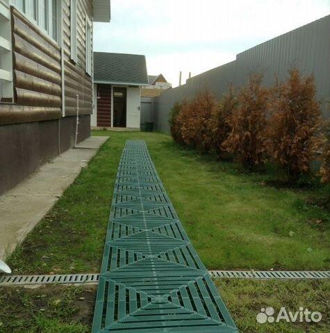 Плитка из бетона для дорожек купить москва панель стеновая керамзитобетон серия