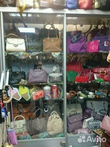 Магазины сумок в новом уренгое