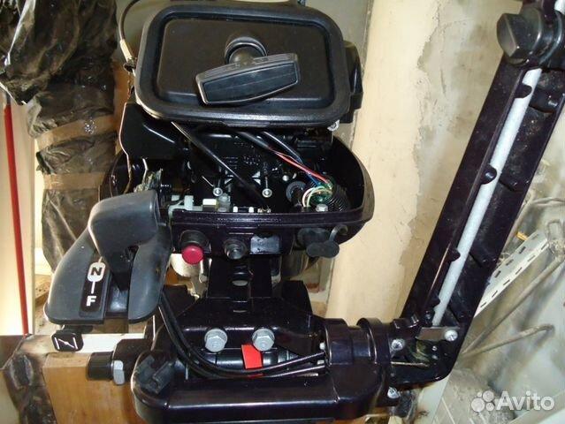 лодочные моторы хонда бу на авито саратов