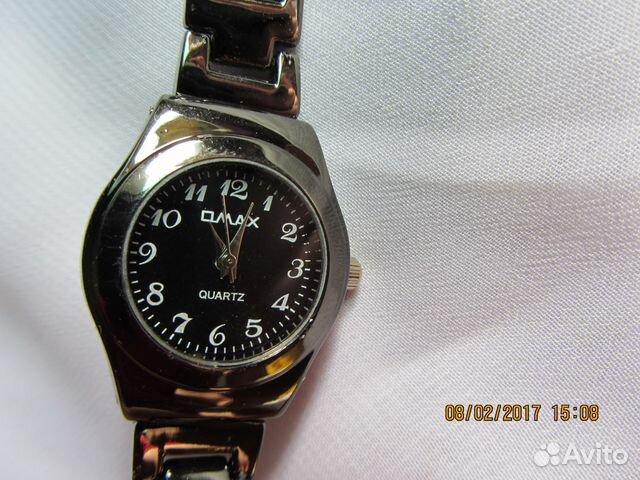 Часы omax 21