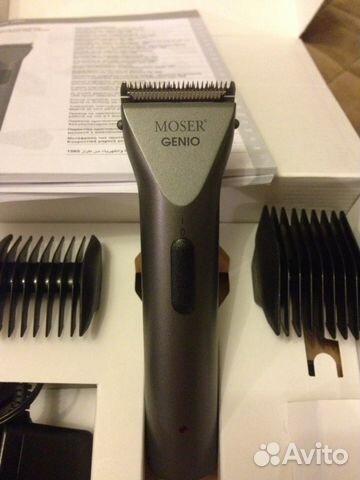 Машинка для стрижки бороды: советы по выбору