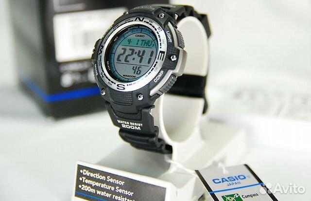 Наручные часы Casio Касио - купить по доступной цене