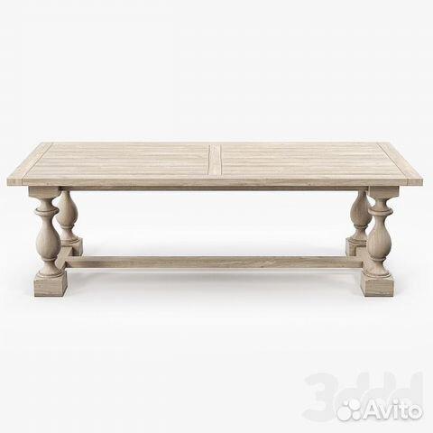Dining room tables restoration hardware