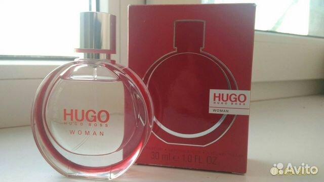 духи Hugo Boss Festimaru мониторинг объявлений