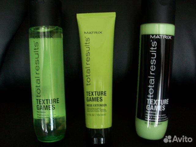 Матрикс уход за волосами
