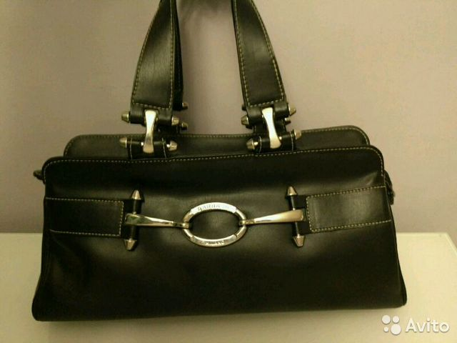 55e8b45dd Женская сумка, натуральная кожа, Италия   Festima.Ru - Мониторинг ...