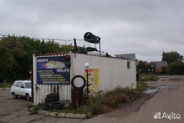 Земля в аренду под шиномонтаж в омске