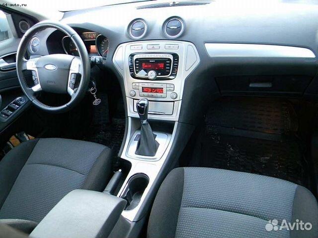 Ford | АВИЛОН – официальный дилер Форд в Москве: купить ...