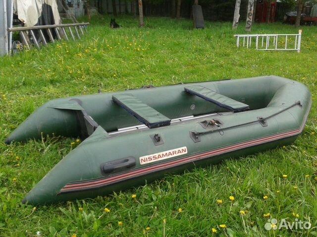 моторная лодка бу в кировской обл