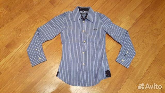 premium selection 25082 e5825 Рубашка Silvian Heach Junior | Festima.Ru - Мониторинг ...