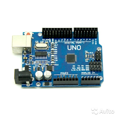 Ham Radio Arduino - Technical Reference: Arduino