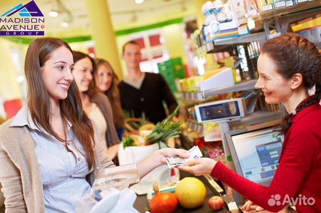 Работа продавцом в москве у частных лиц
