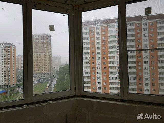 Окно бу на лоджию п 44т (утюжок) festima.ru - мониторинг объ.