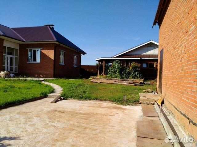 Дом 160 м² на участке 15 сот. 89120227527 купить 1