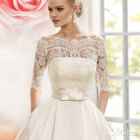 0a21d591142 Новые свадебные платья и фата.дизайнерские модели купить в Москве на ...