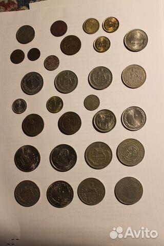 Набор монет Иран серии Архитектура Мечети, 2005-2012, 7 монет ... | 480x320