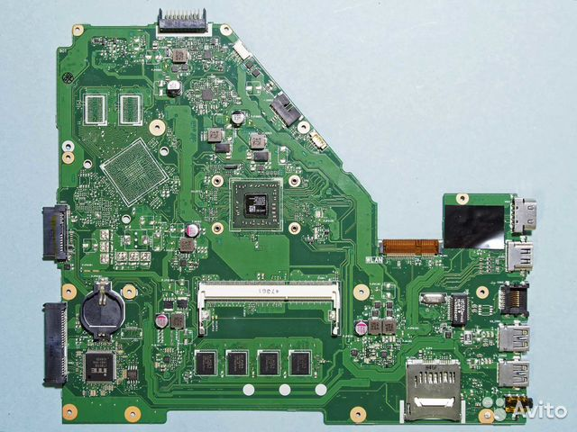 DRIVERS ASUS X550WAK (A4-6210)