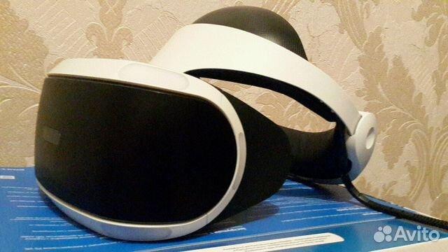 Продаю очки виртуальной реальности в дербент купить dji goggles к бпла в владимир