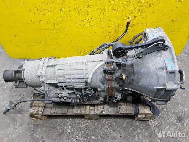 89625003353 Продам автомат Subaru Impreza WRX, EJ20