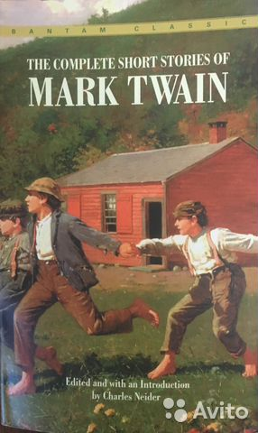 an introduction to the life and literature by mark twain This free english literature essay on the adventures of huckleberry finn - mark twain is perfect for english literature students to use as an example.