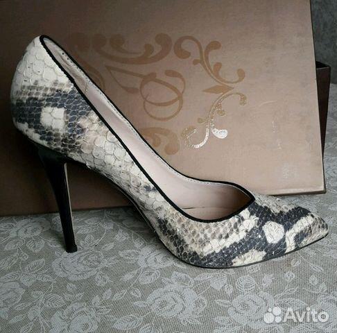 1c3a75e9e59c Туфли натуральная кожа купить в Ивановской области на Avito ...
