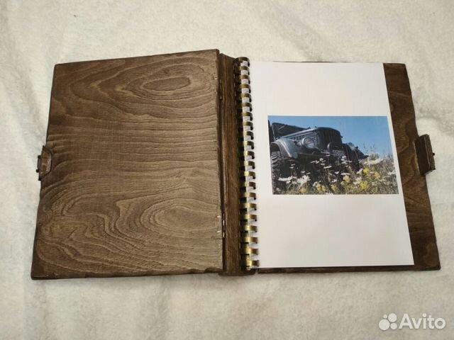 альбом для а4 для фото