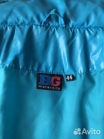 Куртка для беременных 89279233700 купить 4
