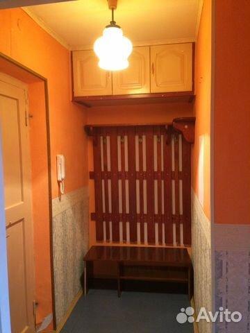 Продается однокомнатная квартира за 750 000 рублей. Коми, Водный, ул Гагарина д.15.