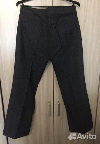 fe4cb7602e6 Брюки джинсы стрейч женские купить в Москве на Avito — Объявления на ...