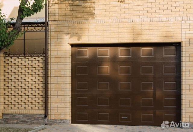 Купить подъемные ворота для гаража в волгограде гараж 5 3