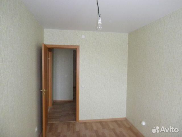 4-к квартира, 73.2 м², 3/3 эт.