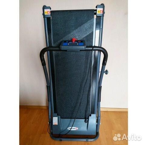 Электрич. (новая) беговая дорожка Brumer TF07 89920060099 купить 3