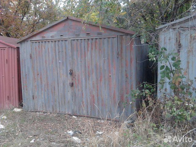 Железный гараж купить в крыму купить лодочный гараж в алуште