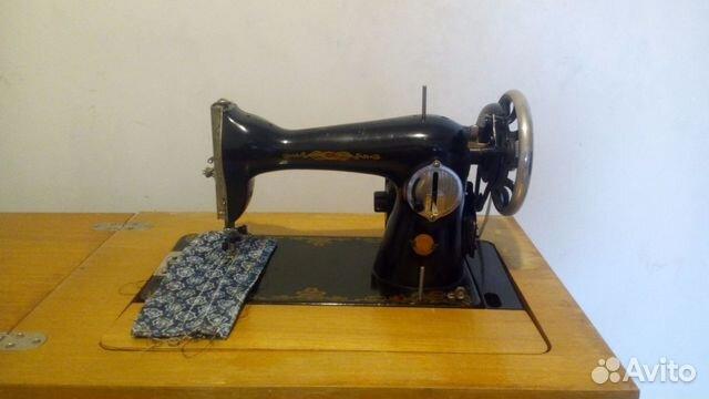 Швейные машины на авито плащевка оптом