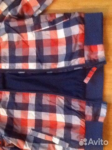 Куртка -ветровка Sela, р-110-116 89788630884 купить 3