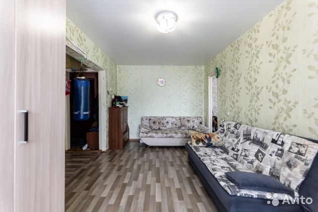 Продается двухкомнатная квартира за 1 999 999 рублей. ул Чайковского, 155.