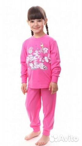 Новая пижама на рост 98-104 см купить 1