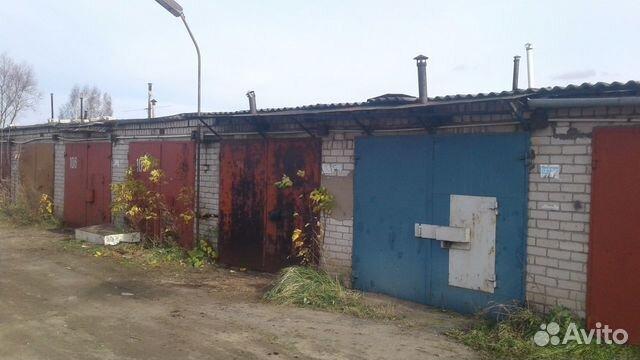 Купить гараж на авито ярославль дзержинский район купить в уфе разборный гараж