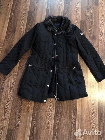 Куртка-пуховик Armani jeans оригинал 6d6c74a04c9