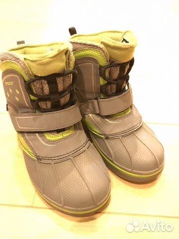 15b345403881 Ботинки сапоги crocs. Размер С11   Festima.Ru - Мониторинг объявлений