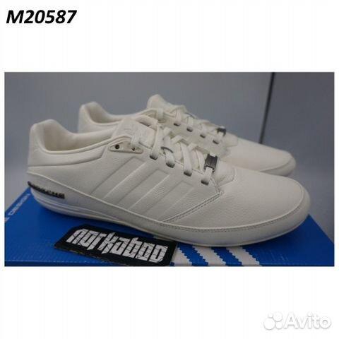7d5b8997 Кроссовки кожаные adidas porsche TYP 64 2.0 M20587 | Festima.Ru ...