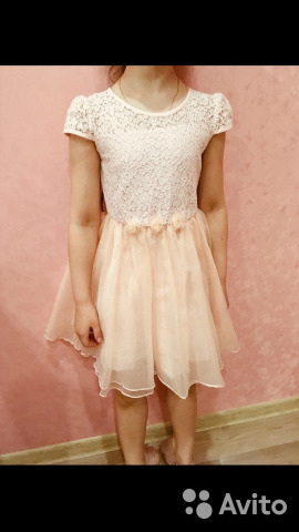 Платье 89505668464 купить 1