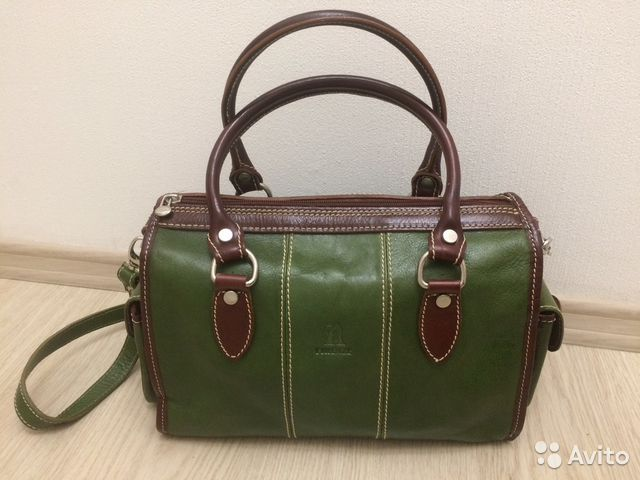 ae11fd021f02 Кожаная сумка hand made | Festima.Ru - Мониторинг объявлений