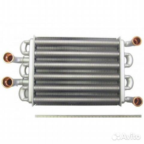 Теплообменник для baxi купить Кожухотрубный конденсатор ONDA C 19.304.2000 Киров