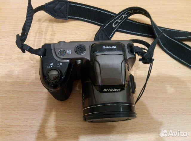 Фотоаппарат Nikon Coolpix L810 89087977880 купить 5