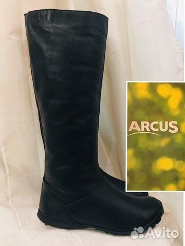 e3e1e43ab Зимние сапоги Arcus Франция | Festima.Ru - Мониторинг объявлений