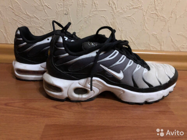 bbe90cfc Nike air max tn plus (Gs) оригинал | Festima.Ru - Мониторинг объявлений